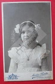 Marie Noháčová