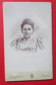 Anna Pinková