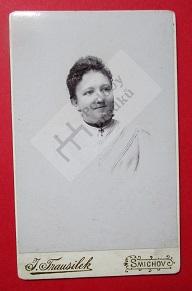 Marie Dařbujanová