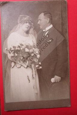 František Siska?? a Anna Havránková