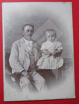 Čeněk Schützmann/Schützmer a František Mrkvička