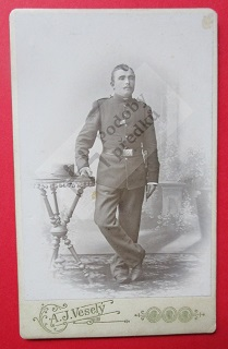 Josef Konopík