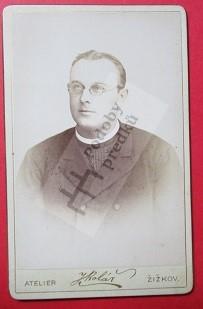 Josef Šprongl
