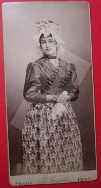 slečna Vinlerová
