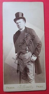 Alois Sedláček