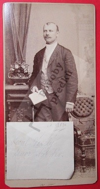 Karel Veselý