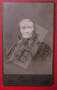 Marie Štěrbová