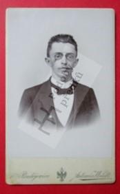 Jan Karel Hlaváček