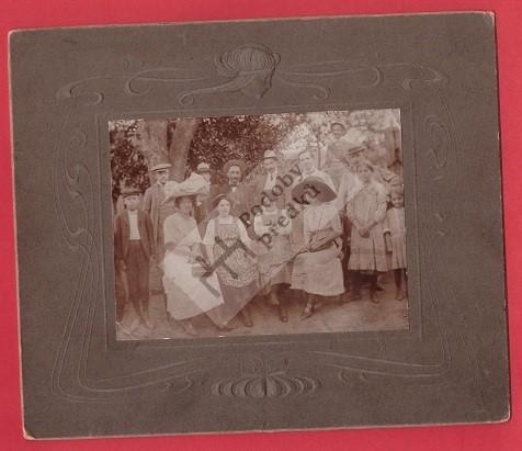 Rodina Wohlova, Zinkova