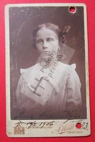 Rosa Maličká