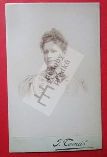 Katuše Scheinostová