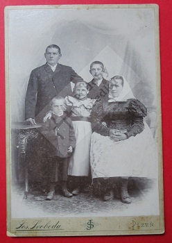 Rodina Reisova