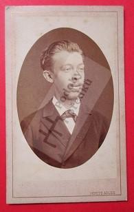 Bedřich Katzer
