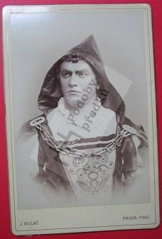 Bohumil Benoni