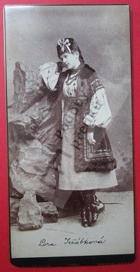 Lora Jeřábková