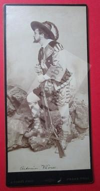 Antonín Vávra
