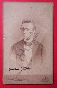 Jaroslav Jeřábek