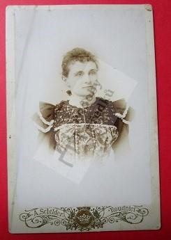 Marie Floriánová-Soudská