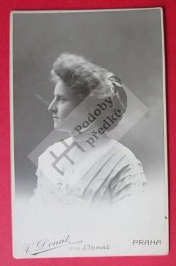 Milena Tomsová-Morstadtová