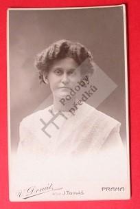 Jarmila Volfová